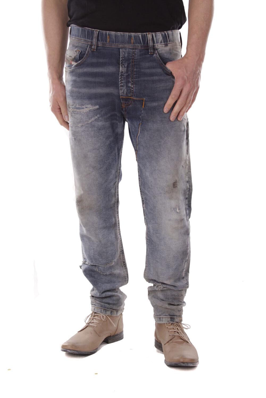 Diesel Narrot-NE 084MG Herren Sweat Sweat Sweat Jeans Hose Slim Carrot   Bekannt für seine schöne Qualität    Zuverlässige Qualität  1ca93e