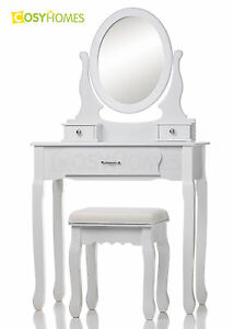 JASMINE-WHITE-DRESSING-TABLE-SET-WITH-ADJUSTABLE-OVAL-MIRROR-AND-STOOL-BEDROOM