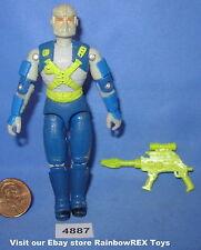 1993 LAW MP Military Police GI Joe 3 3/4 inch Figure #1