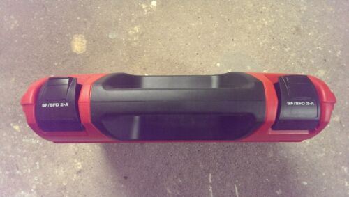 Hilti Koffer für Akkuschrauber SF//SFD 2-A Leerkoffer NEU