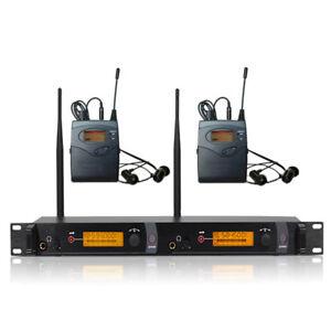 SR-2050-IEM-Wireless-in-ear-Monitor-System-Professional-2-channels-Transmitter