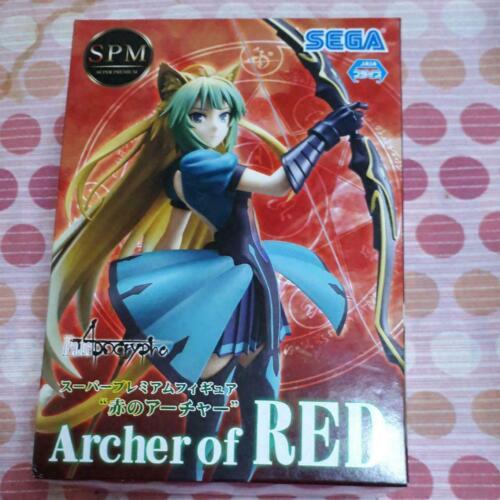 Fate Apocrypha Archer of Red Atalanta Super Premium Figure SEGA SPM Prize F//S