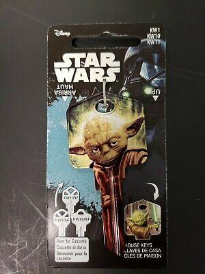 Star wars lightsaber blank key set kw1//kw10