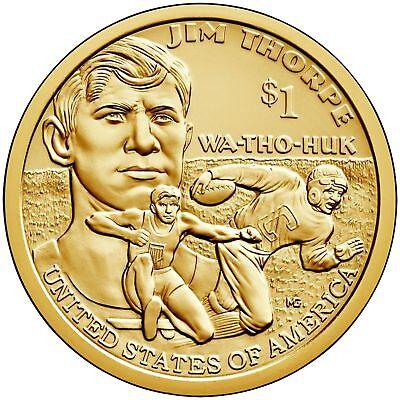 "USA SACAGAWEA NATIVE AMERICAN 1 DOLLAR 2002 /""P/"" COIN UNC"