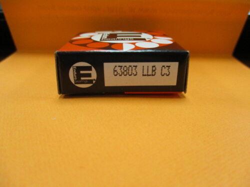 ENDURO 63803-LLB BEARING