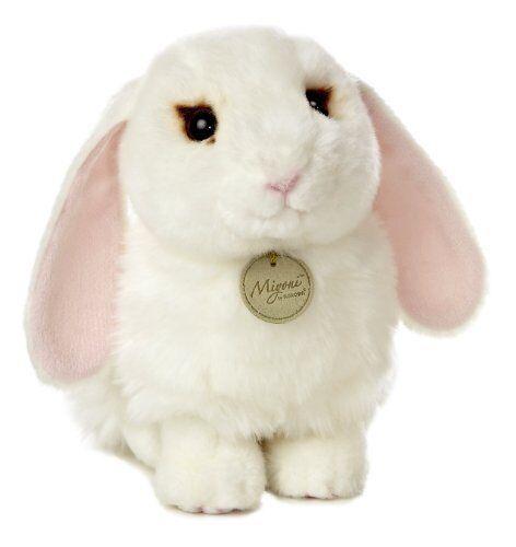 Aurora World Lop Miyoni Lop World EaROT Bunny Plush, 9