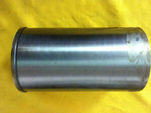 Details about Norton Commando 750 Spun Cast Cylinder Liner With Spigot,  Re-Sleeve to Std Bore