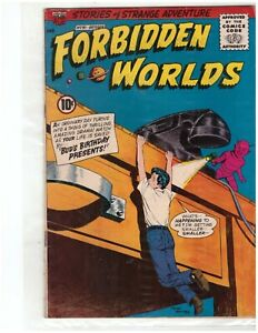 ACG-comics-1960-Forbidden-Worlds-91-G-VG