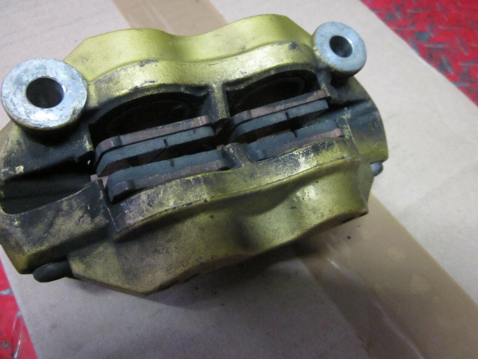 KR Bremssattel Reparatursatz BCF-318K,SUZUKI GSX-R 600 1997-00,TL 1000 S 1998-00