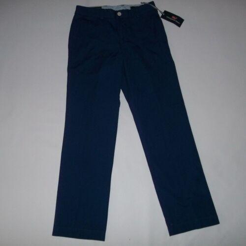 X Hommes Vineyard Bleu 28 Harbor Pantalon 30 Slim ~ Sz Coupe Vignes awgqzaT