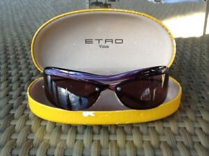 ETRO-Sunglasses-100-Authentic-Marble-Bordeaux-Frame-Made-in-Italy
