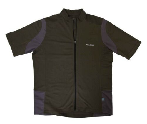 Polaris Tarrant Short Sleeve Cycling Jersey Leisure Commute Casual