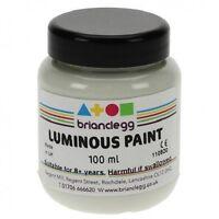 Luminous Glow in the Dark Paint - Per jar