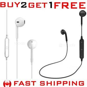 Wireless-Bluetooth-Sport-Earphone-Headphone-Control-Mic-iPHONE-LG-Samsung-NO-BOX