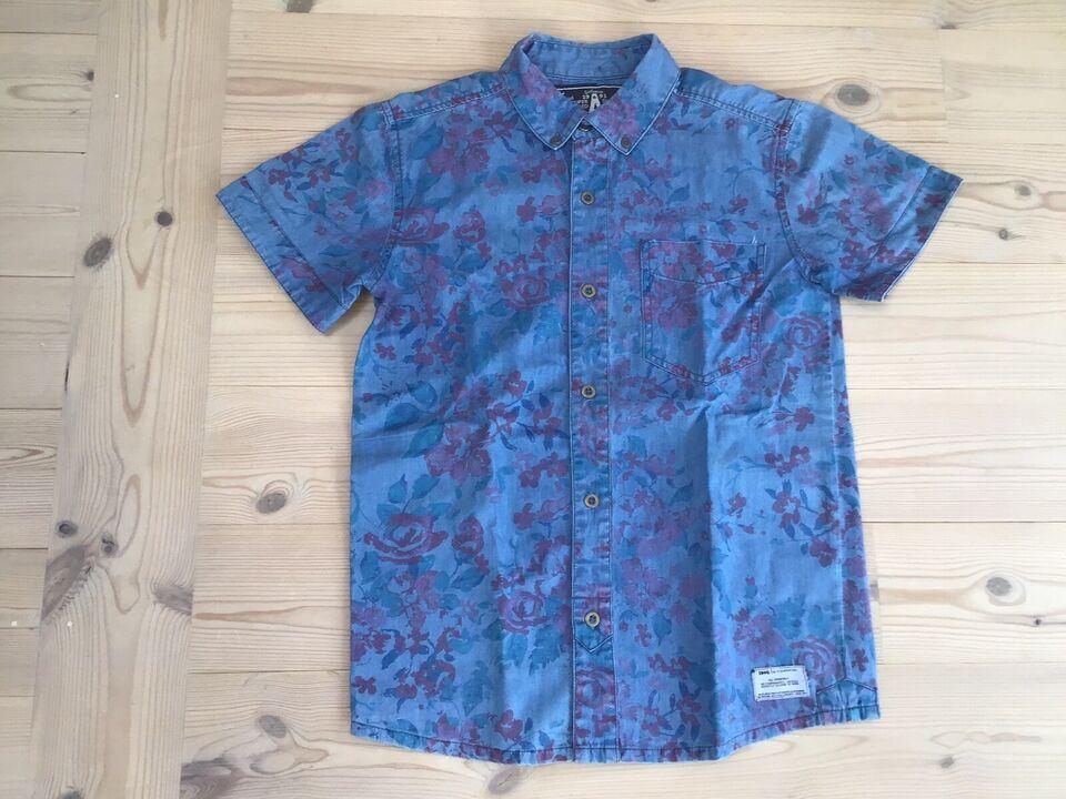Blandet tøj, Skjorte bluse ,t-Shirts shorts , Mono DWG