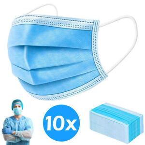 Atemschutzmaske Staubsaugerbeutel