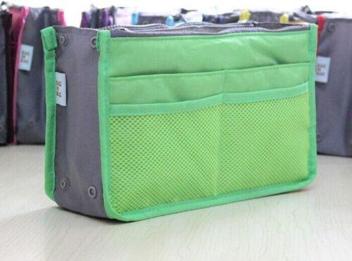 Nouveau Voyage Sac à Main Maquillage sac poche sac organisateur lavage sac cosmétique sac à main