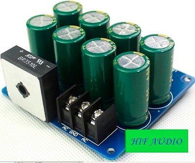 8pcs 2200uF/35V Power supply kit diy