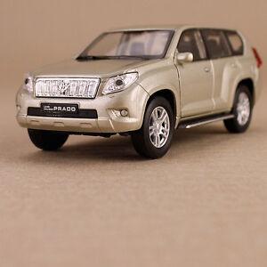 2013-Toyota-Landcruiser-Prado-Die-Cast-Model-Car-Collectible-Detailed-Welly