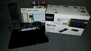 Details about Sony NSZ-GS7 Digital Media Streamer Google TV Netflix Plex