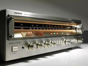 LED-LAMP-KIT-TX-4500-MKII-amp-TX-8500-MKII-DIAL-METER-STEREO-Onkyo-QUARTZ-LOCKED