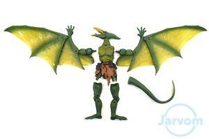 Marvel-Legends-6-034-inch-Build-a-Figure-BAF-X-Men-Sauron-Pieces-Individual-Parts