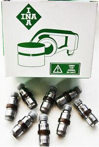 Alfa Romeo 159 2.4 Jtd Jtdm Hydraulique Tappets Manipulateurs Set 20 Pc.-afficher Le Titre D'origine
