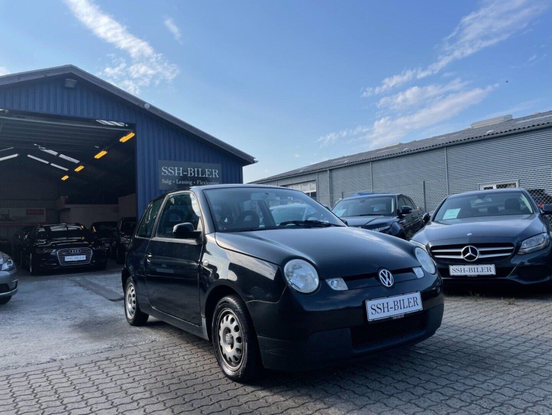 VW Lupo 1,2 TDi 3L 3d