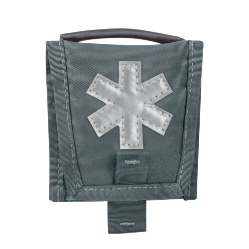 HELIKON TEX MICRO MED Kit Individual Medical First Aid Emergency Pouch Cordura