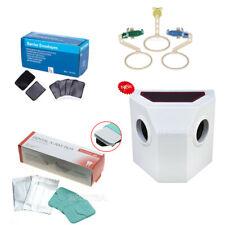 Dental Use X Ray Film Darkroom X Ray Sensor Holder Scan X Barrier Envelop