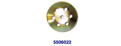 Razionale Campana Per Frizione Nrg Mc2 50 2t Lc / Nrg Mc3 Purejet 50 2t Lc Alta Qualità E Basso Sovraccarico