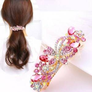 Crystal-Rhinestone-Butterfly-Hair-Clip-Girls-Fashion-Princess-Hair-Accessories