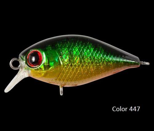 fishing lures TsuYoki Swing XC 36F
