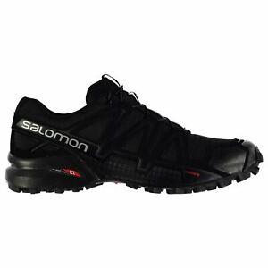 salomon speedcross 4 black friday que es