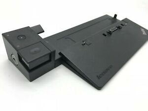 Lenovo-Ultra-Dock-T450-T560-X260-T460-T470-40A2-00HM917-station-NO-charger