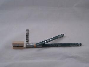 L'Oreal Kohl Eye Pencil 148 Aquatic Blue stunning eyes Free Postage