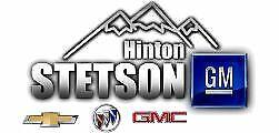 Stetson Hinton GM