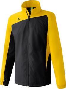 Erima Unisex Regenjacke Club 1900 Sportjacke Trainingsjacke Sport Regen Jacke