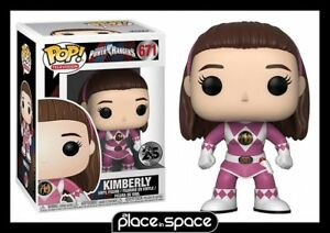 d7c1e5b66e4 Image is loading POWER-RANGERS-KIMBERLY-PINK-RANGER-NO-HELMET-FUNKO-