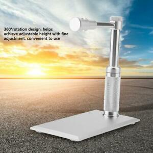 Aluminum-Alloy-Digital-USB-Microscope-Holder-Support-Stand-Bracket-Up-and-Down