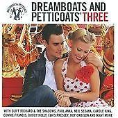 Various Artists - Dreamboats and Petticoats, Vol. 3 (2009) CD
