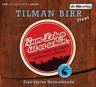 Zum Leben ist es schön, aber ich würde da ungern auf Besuch hinfahren von Tilman Birr (2014)