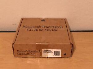 Apple-Macintosh-1997-PowerBook-3400c-12X-CD-ROM-Module-M4149
