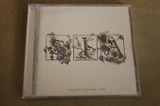 Sia - Colour The Small One CD  NEW SEALED
