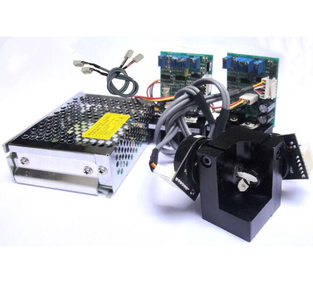 20Kpps HightSpeed galvo scanner (max35Kpps)
