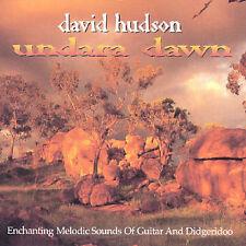 David Hudson : Undara Dawn CD (2001)