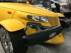 Plymouth Chrysler prowler