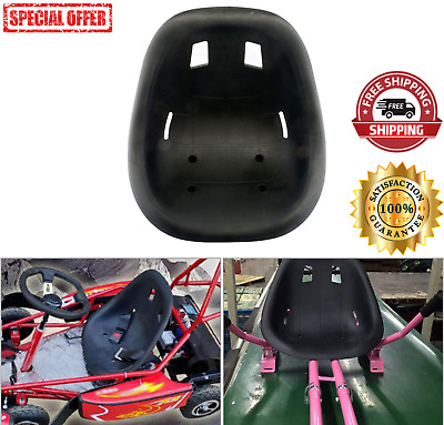 Bucket seatPlastic Trike Go kart Cart Buggy custom fitment Brand new