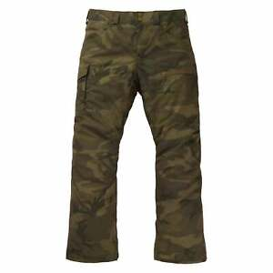 Burton Covert Pant - Worn Camo