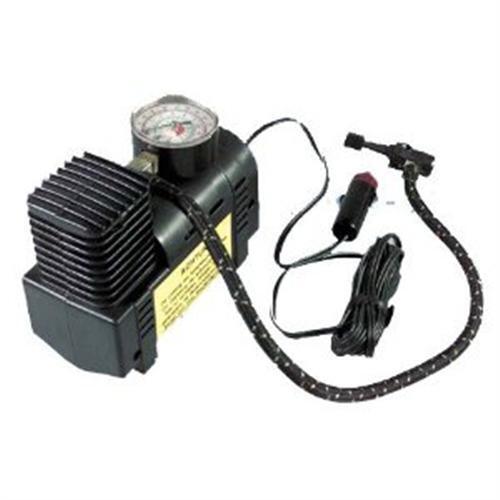 Auto Luftpumpe Unitec 10924 18bar Hochleistungskleinkompressor 12v Pannenhilfe Other Air Compressors